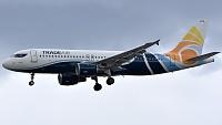 Airbus A320-212 - 9A-BTG -