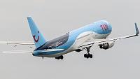 Boeing 767-304/ER(WL) - PH-OYI -