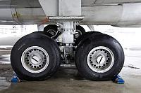 Boeing E-3A Sentry (707-300) - LX-N 90444 -