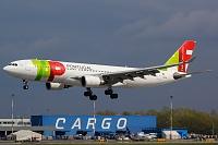 Airbus A330-202 - CS-TOL -