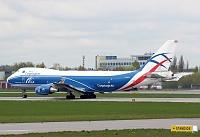 Boeing 747-446F/SCD - G-CLAA -