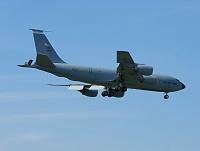 Boeing KC-135R Stratotanker - 59-1522 -