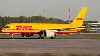 Boeing 757-23N(PCF) - G-DHKE  -