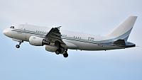 Airbus ACJ319 (A319-115/CJ) - A7-MHH -