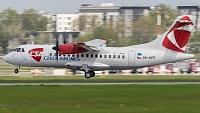 ATR 42-500 - OK-KFP -