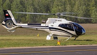 Eurocopter EC-130B-4 - SP-WSZ -