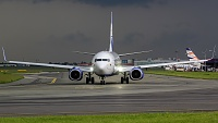Boeing 737-8ZM - EW-455PA -