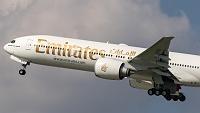 Boeing 777-31H/ER - A6-ENA -