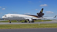 McDonnell Douglas MD-11 (F) - N295UP -