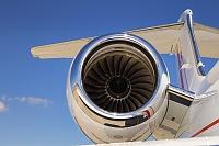 Gulfstream Aerospace G550 - 0001 -