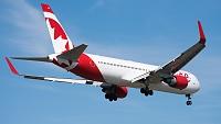 Boeing 767-330/ER - C-GHLQ -