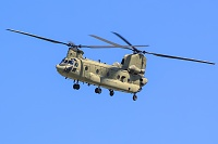 Boeing CH-47F Chinook (414) - 14-08164 -