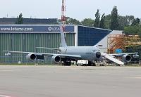 Boeing  C-135FR Stratotanker (717-165) - 470 -