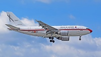 Airbus A310-304 - T.22-2 -