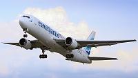 Boeing 767-36N/ER - CS-TKR -