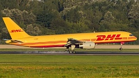 Boeing 757-236(SF) - G-DHKF -