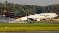 McDonnell Douglas MD-11 (F) - N260UP -