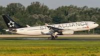 Airbus A330-243 - B-6093 -