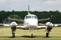 Beechcraft C90 King Air - D-IFHI -