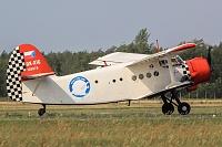 Antonov (PZL-Mielec)  An-2T - OK-XIG -