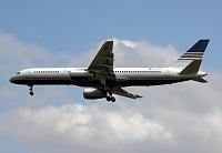 Boeing 757-256 - EC-HDS -