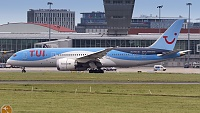 Boeing 787-8 Dreamliner - PH-TFM -