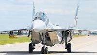 Mikoyan-Gurevich MiG-29A (9-12A) - 40 -