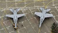 McDonnell Douglas F/A-18C Hornet - J-5003 -