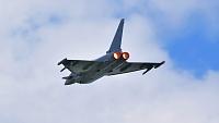 Eurofighter Eurofighter EF-2000 Typhoon S - 7L-WG -