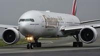 Boeing 777-31H/ER - A6-ECW -