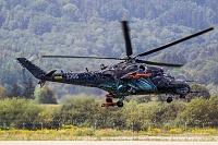 Mil Mi-35 - 3366 -