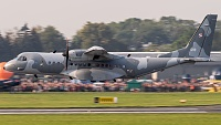 CASA C-295M - 013 -