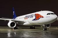 Airbus A330-243 - C-GTSN -