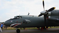 Antonov An-26 - 44 Blue -
