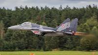 Mikoyan-Gurevich MiG-29A (9-12A) - 4104 -