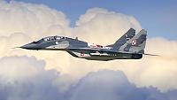 Mikoyan-Gurevich MiG-29UB (9-51) - 15 -