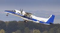 Dornier (RUAG) 228NG - 5705 -