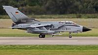 Panavia Tornado IDS - 44-65 -