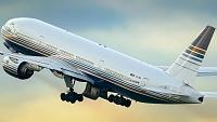 Boeing 777-28E/ER - EC-MIA -