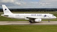 Airbus A320-231 - YR-SEA -