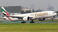 Boeing 777-31H/ER - A6-EPE -