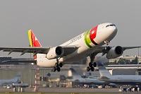 Airbus A330-243 - CS-TOS -