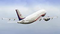 Airbus CC-150 Polaris (A310-304) - 15001 -