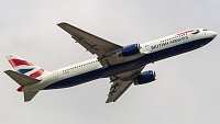 Boeing 767-336/ER - G-BNWZ -