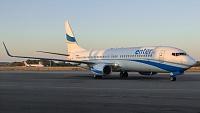 Boeing 737-86J - SP-ENW -