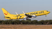 Boeing 737-8K5 - D-ATUG -