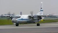 Antonov An-30 - 01 -