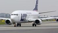 Boeing 737-45D - SP-LLE -