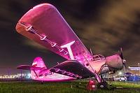 Antonov An-2R - SP-ZET -