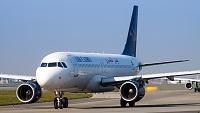Airbus A320-214 - SU-BPW -
